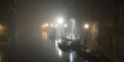 Fantasmi a Venezia